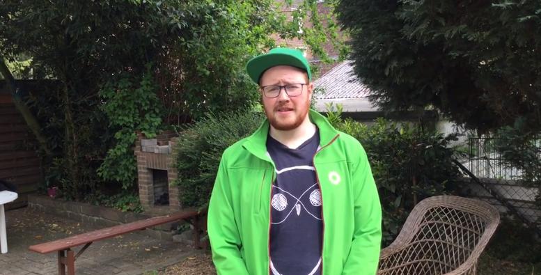 Video: Grüne bitten Bürgermeister um Übertragung der Ratssitzung