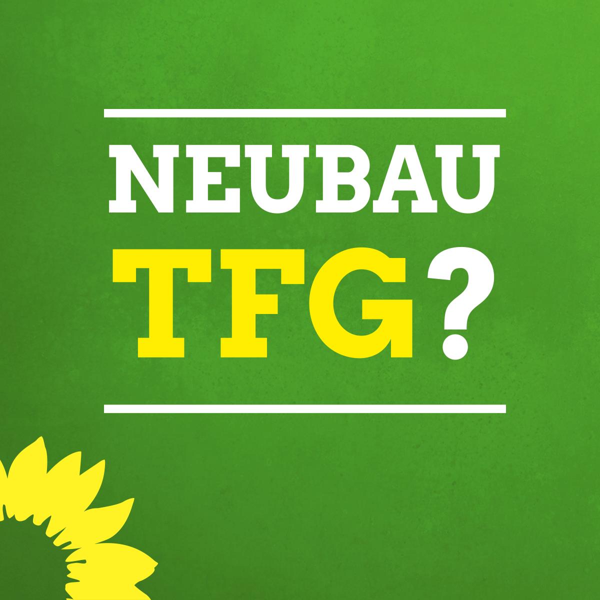 Statement der Fraktion Die Grünen zum Bauprojekt Theodor-Fleitmann-Gesamtschule