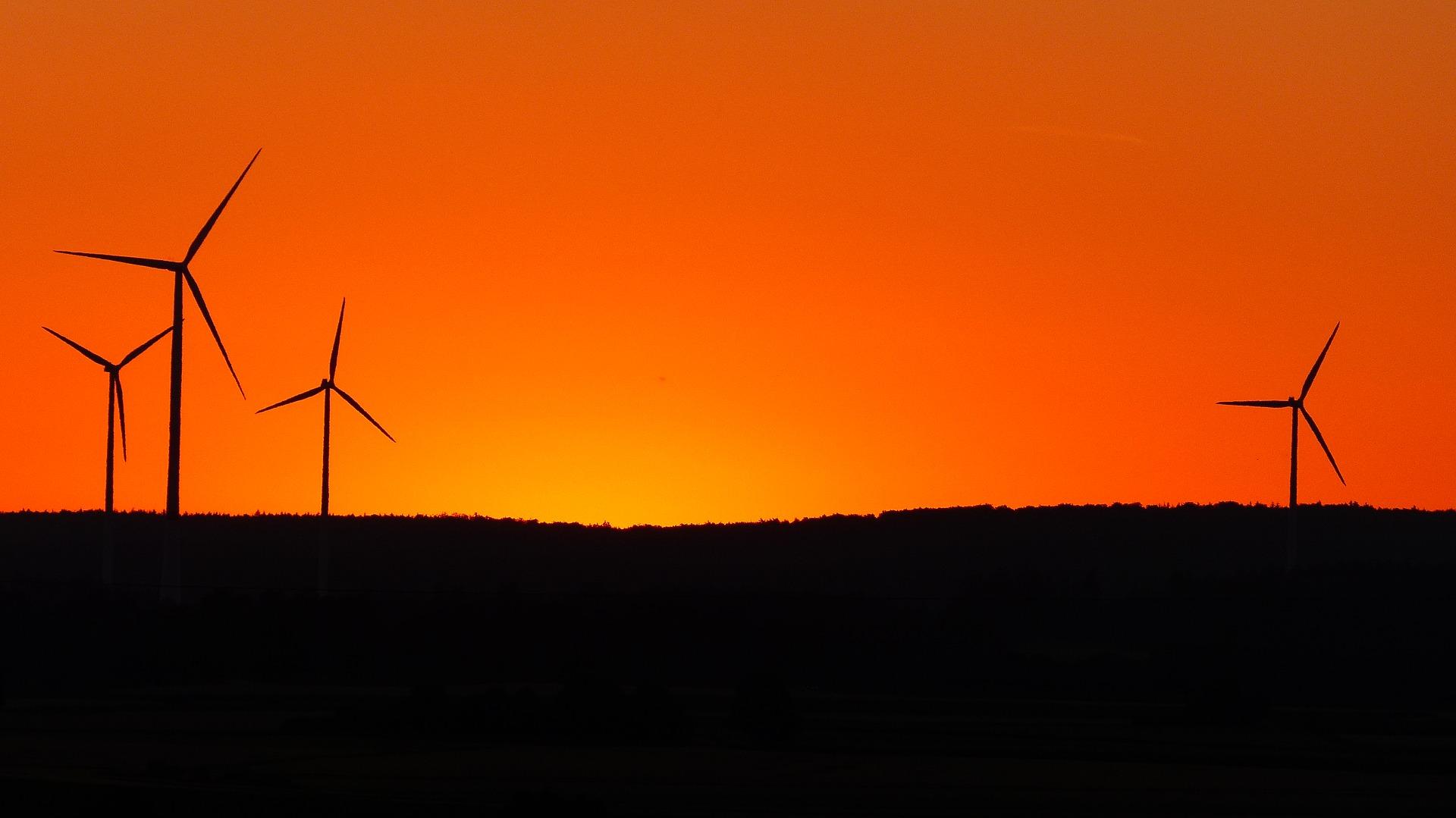Ohne die Windenergie werden wir die Energiewende nicht schaffen